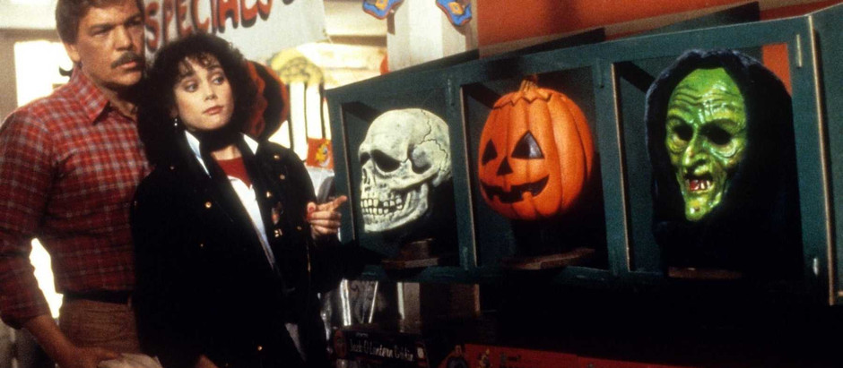 Ceris' 31 Days of Horror Challenge: Day 23 - Halloween III: Season of the Witch