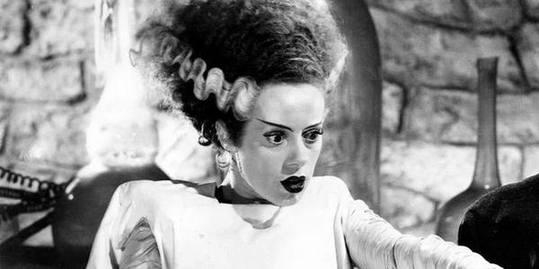 New Bride of Frankenstein Still has Life at Universal