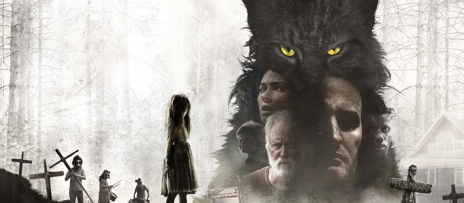 New Pet Sematary Film Moving Forward at Paramount