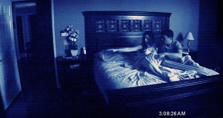 New Paranormal Activity Set For 2022 Release