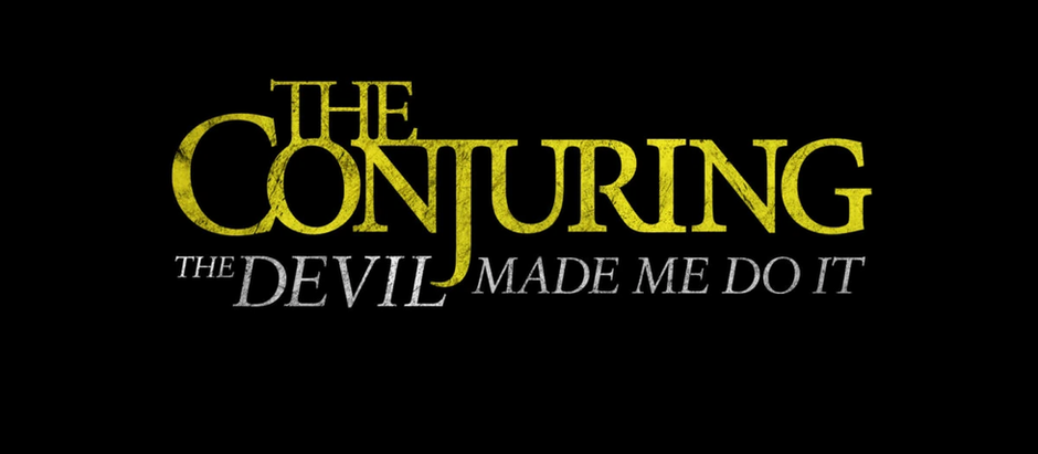 The Conjuring: The Devil Made Me Do It - A Hooked On Horror Review