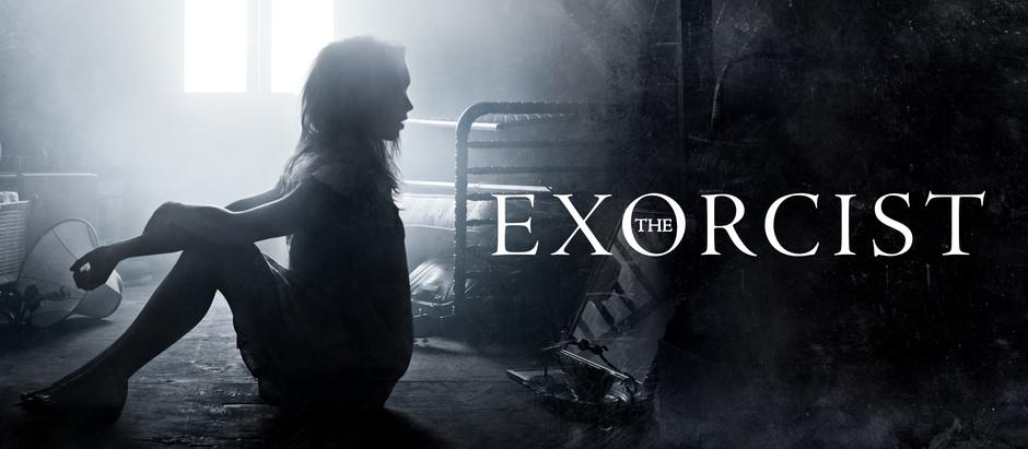Exorcist TV Show Cast Reuintes For LIVE Q&A Panel Tomorrow