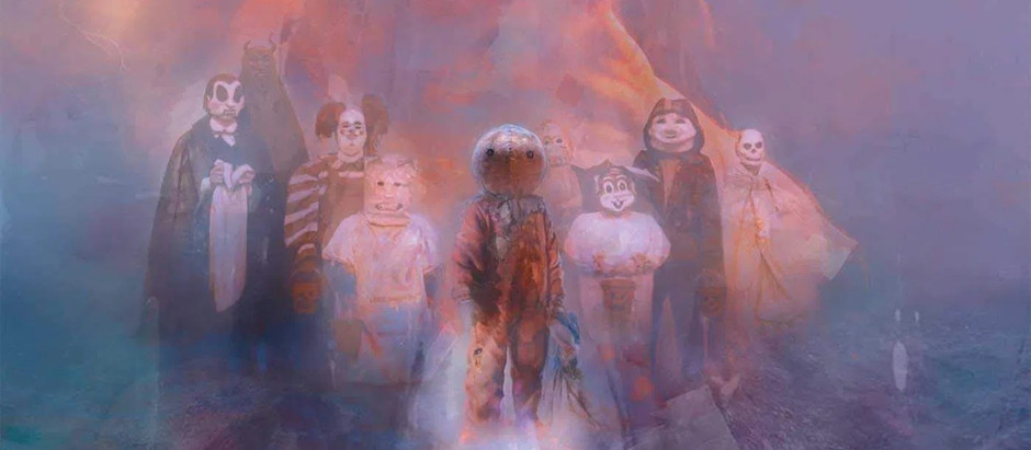 New Trick 'r Treat Graphic Novel Released Today