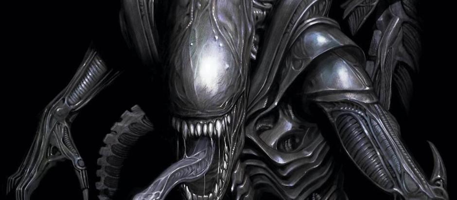 Marvel Comics to Release NEW Alien Series of Comics