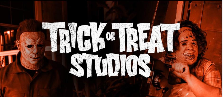 Trick or Treat Studios Unveil New Mini-Busts