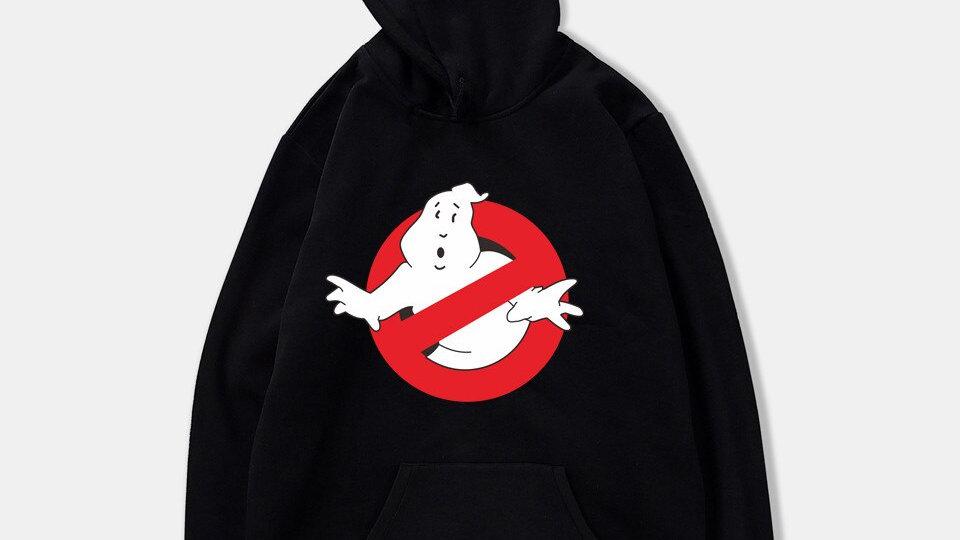 Ghostbuster Unisex Hoodie