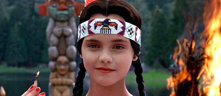 Netflix Announce Wednesday Addams Series From Tim Burton