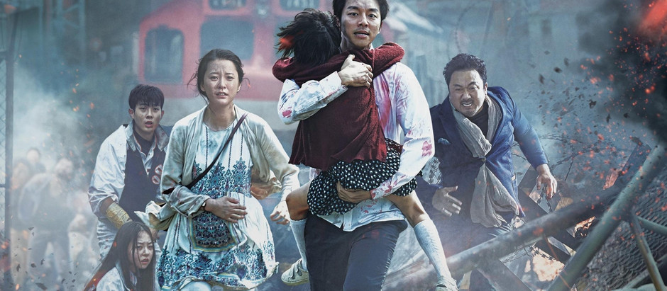 Train to Busan Remake Finds Director