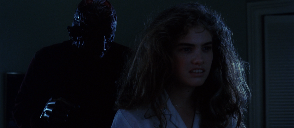 Ceris' 31 Days of Horror Challenge: Day 22 - A Nightmare on Elm Street