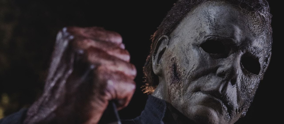 New Halloween Kills Trailer Premieres at CinemaCon