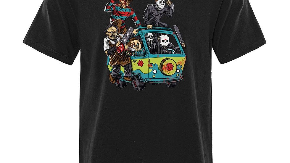 Horror Squad Unisex T-Shirt