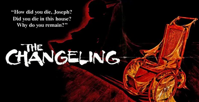 Iconic Horror The Changeling to be Remade