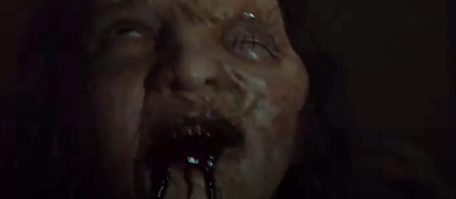 Macabre Body Horror With Shudder's 'Stay Out of the Attic'