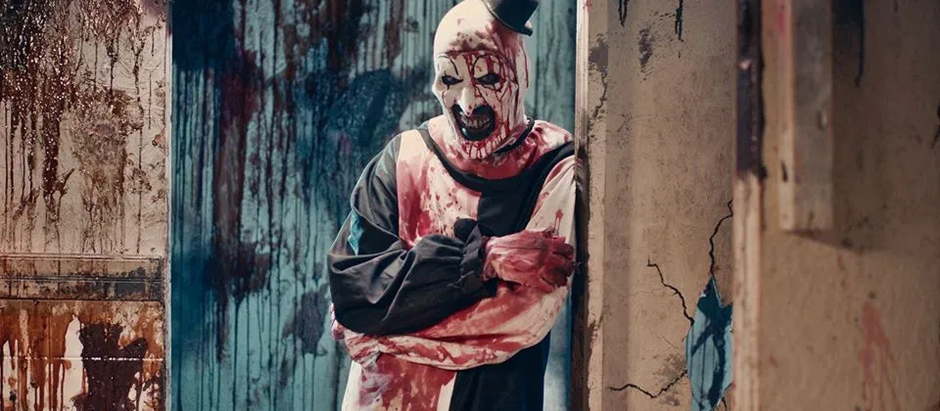 Terrifier 2 Will Not Release This October