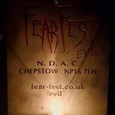 FearFest-Evil '18