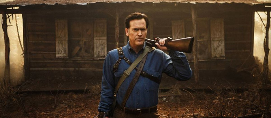 Bruce Campbell Gives us New Title For The Next Evil Dead Film