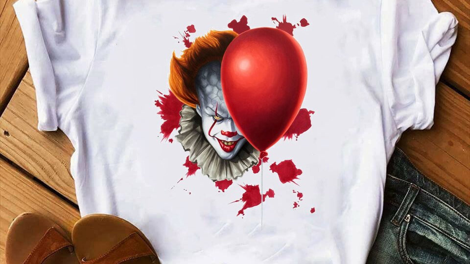 Pennywise Women's Tee