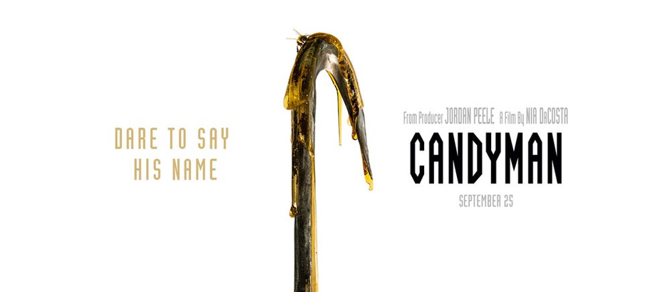 Candyman Has Been Delayed Indefinitely