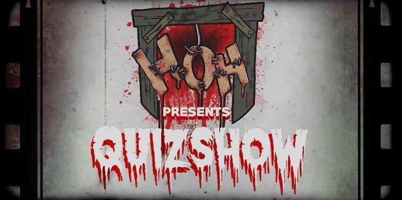 Hooked On Horror Presents Quizshow - Written Counterpart