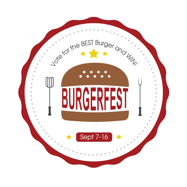 BurgerFest Logo