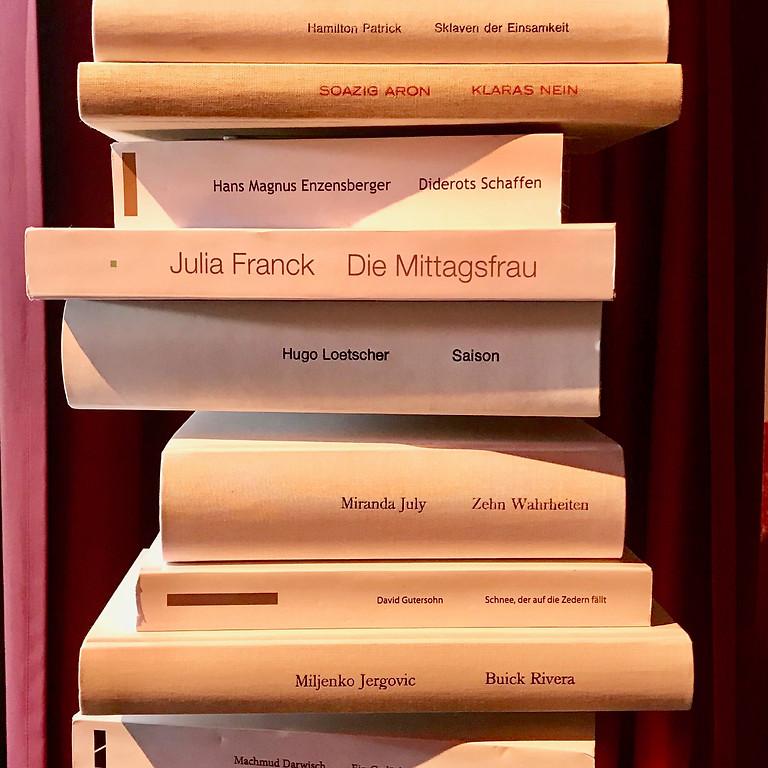 Frauen in Zürich - Nora Joyce und die Liebe zu den Büchern - Nuala o'Connor
