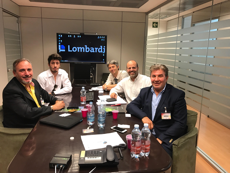 Grupo Lombardi