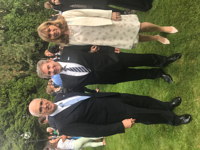 Embajada Argentina en Suiza