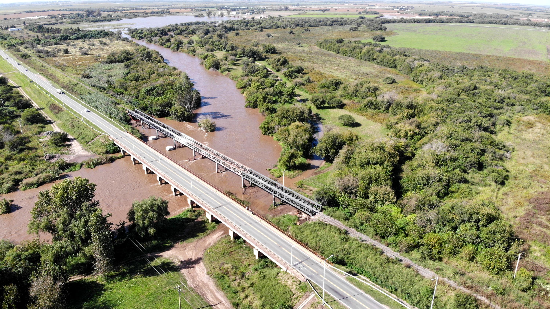 Rio Primero Bridge
