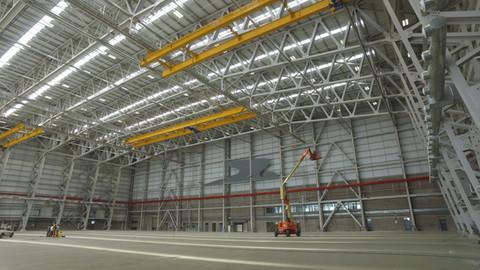 Hangar Nº5