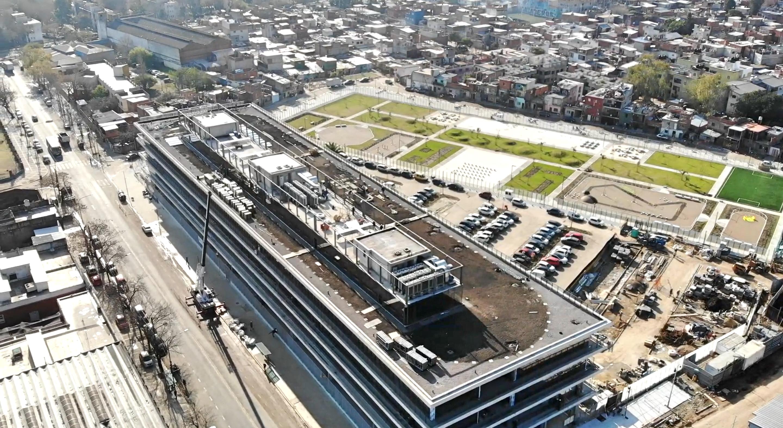 Ministerio de Desarrollo Urbano