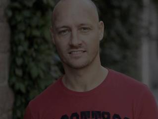 Marcus Enström Creative director AdPlant AB