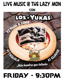 Los Yukas