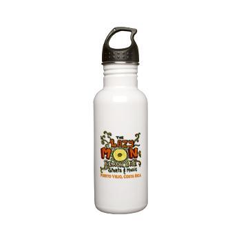 Classic Logo Stainless Steel Bottle