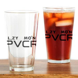 PVCR Drinking Glass