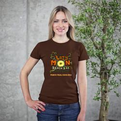Female classic brown