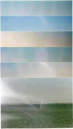 Andres Galeano | Vertical Skies #59