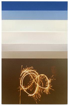 Andres Galeano | Vertical Skies #57