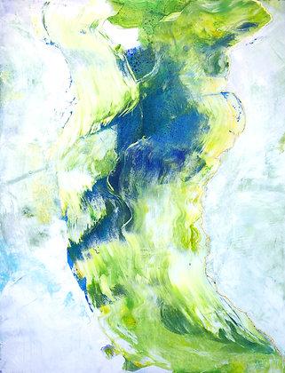 Jac Lahav | Living Green