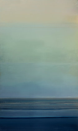 James Gilroy | Salt Marsh II