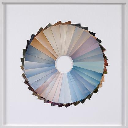 Andres Galeano | Circular Skies #24