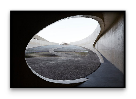 Angela Hau | Under the Vroenhoven Bridge #3