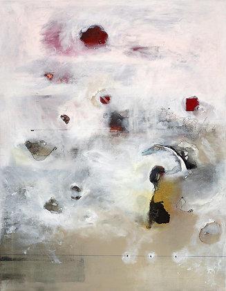 Vanessa Kocking | White