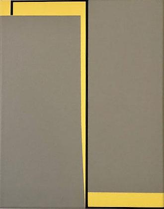 Josh Mitchell | 2. 15. 18 painting