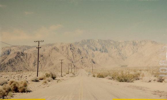Christine Flynn | Mount San Jacinto | Ed. 4/5