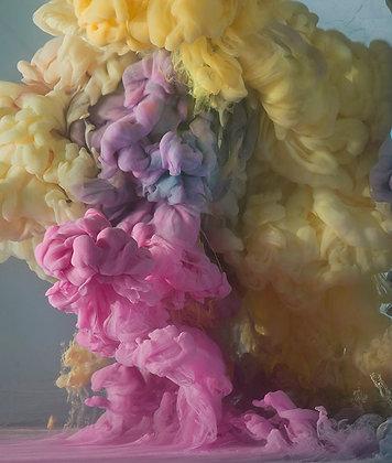 Kim Keever | Abstract 10179b