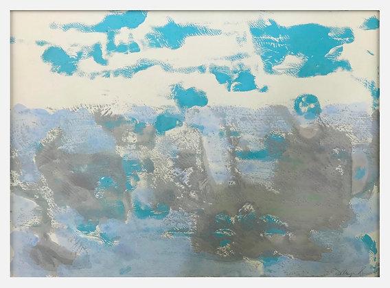 Sohyun Bae | Sky/Water #13