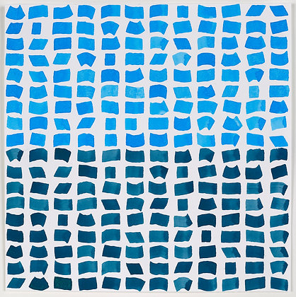 Jacob Ouillette | Blue/Green 108