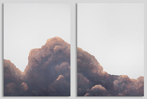 Liv Dockerty | All You Need is in Your Soul (diptych)