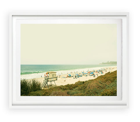 Christine Flynn | Cali Beach