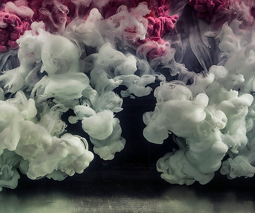 Kim Keever | Abstract 30071